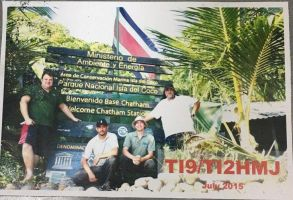 Read more: 04.11.2015. QSL received, TI9/TI2HMJ, NA-012