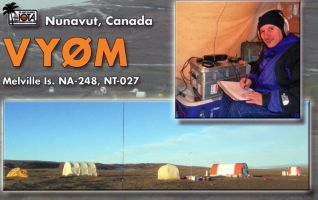 Read more: 04.11.2015. QSL from VY0M, Brand new IOTA NA-248